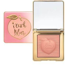 Too Faced Peach Blur